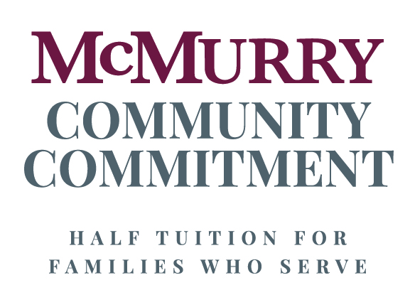 McMurry Community Commitment